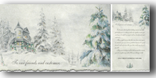 Holiday Christmas Cards